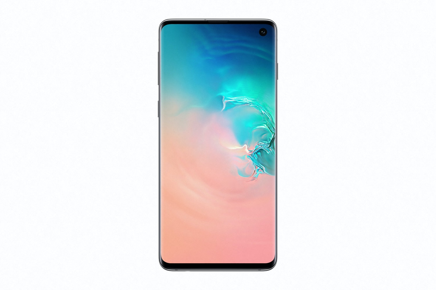 Samsung Galaxy S10 | 128GB | White