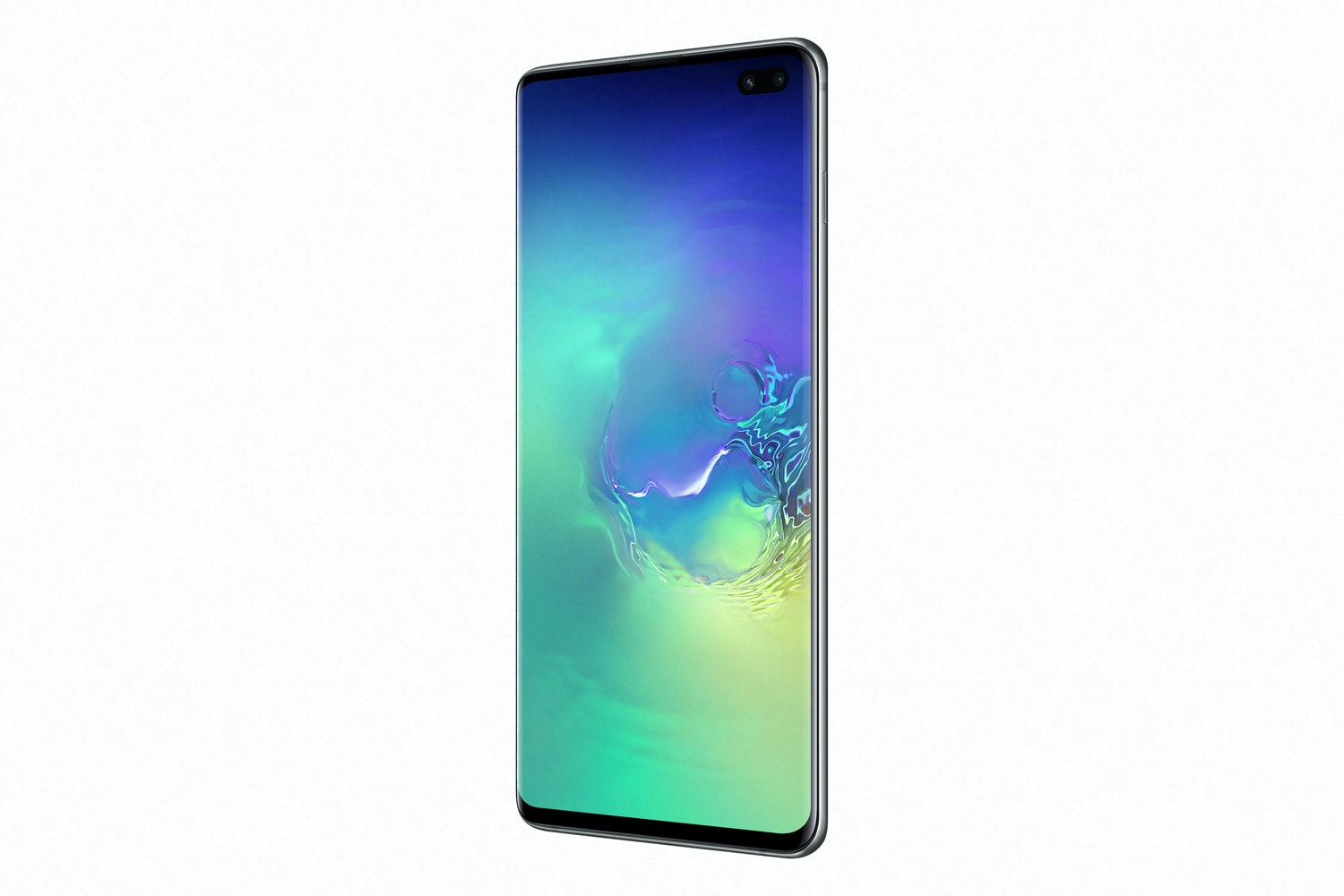 Samsung Galaxy S10+ | 128GB | Green