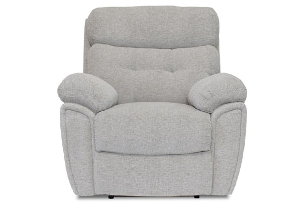 Kayla Recliner| Electric | Colour Options