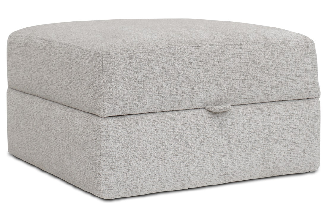 Kayla Storage Footstool