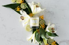 Scented candle | White Lily