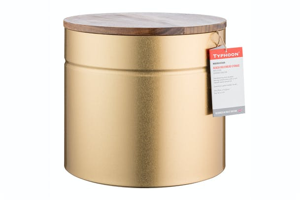 Typhoon Modern Kitchen Bread Bin