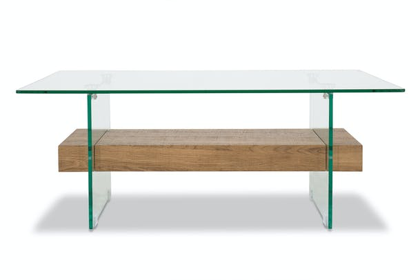 Colton Coffee Table | Oak