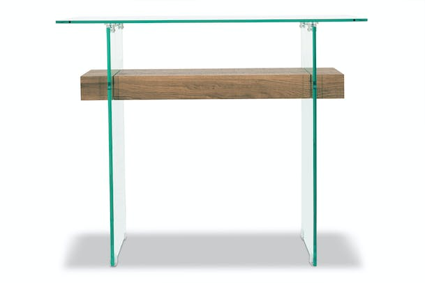 Colton Console Table | Oak