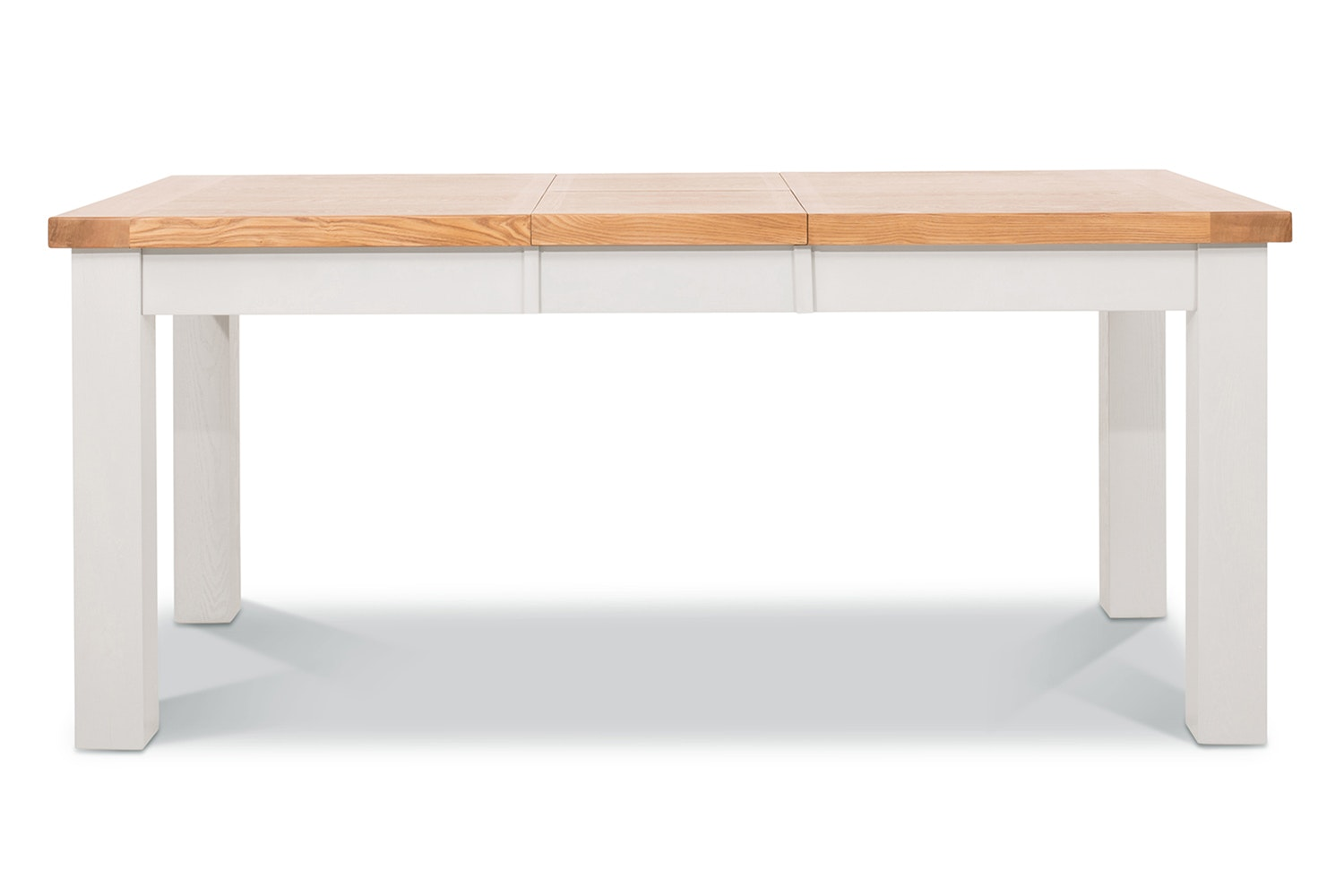 Harvest Extending Dining Table| Grey | 140/180cm