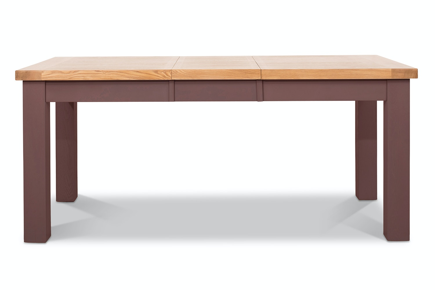 Harvest Extending Dining Table | Colourtrend | 140cm