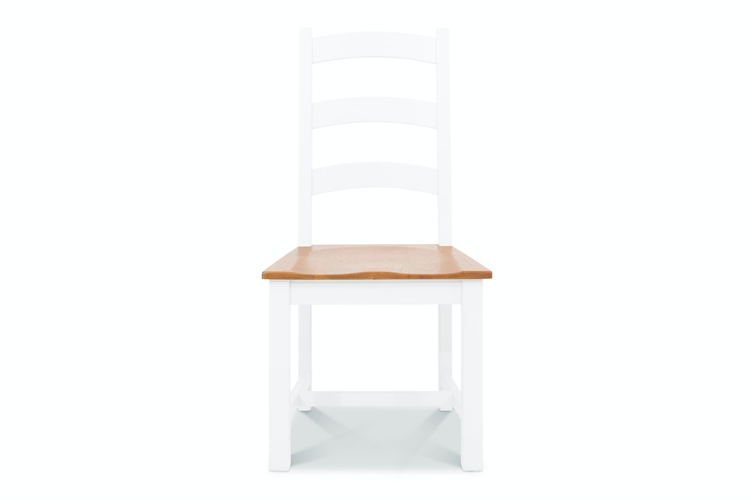 Harvest Dining Chair | White