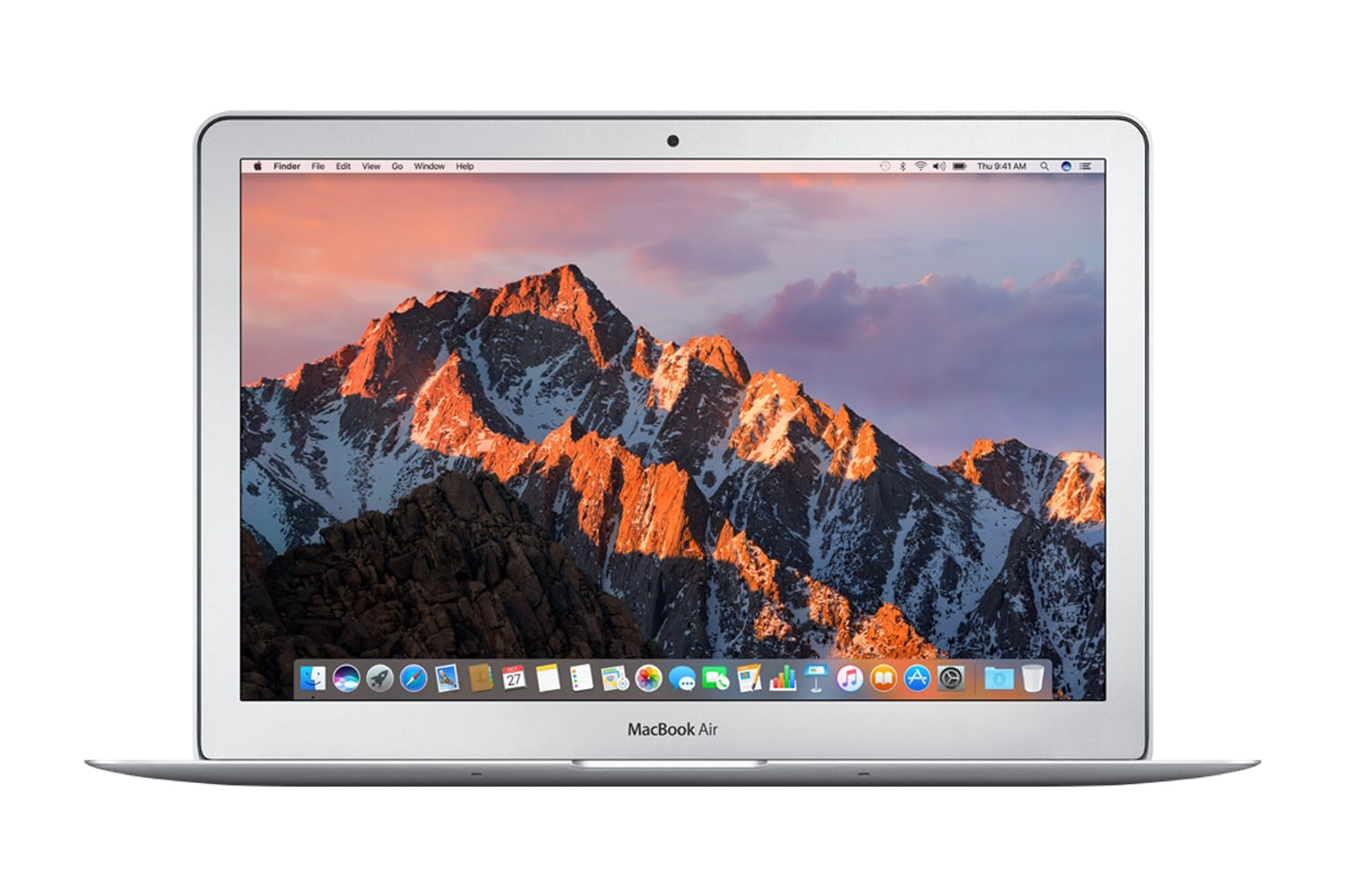 MacBook Air 13"