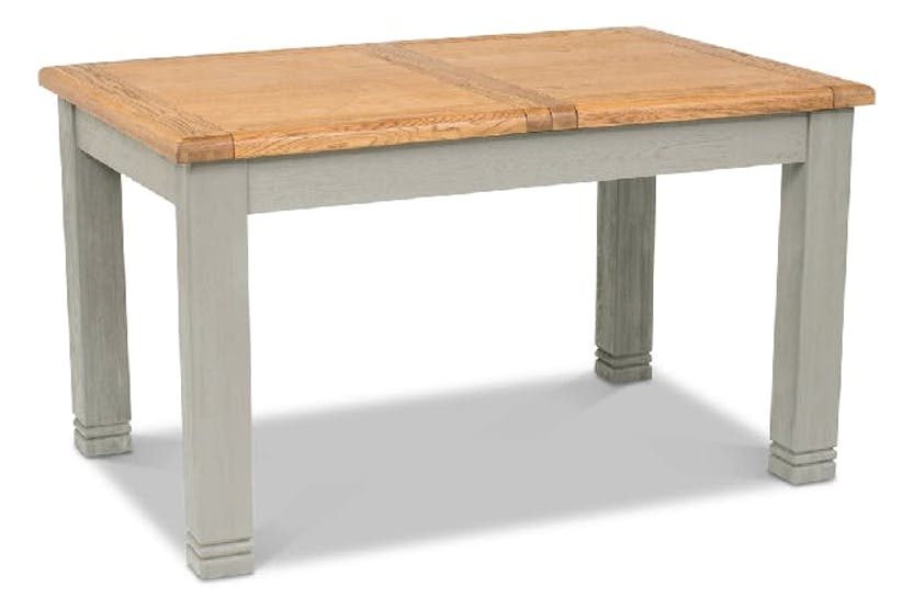Dawn Dining Table | Large | Grey