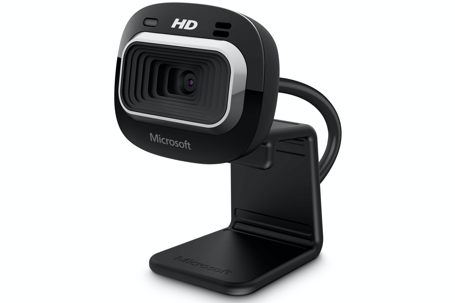 Microsoft Lifecam HD-3000 Webcam | Black