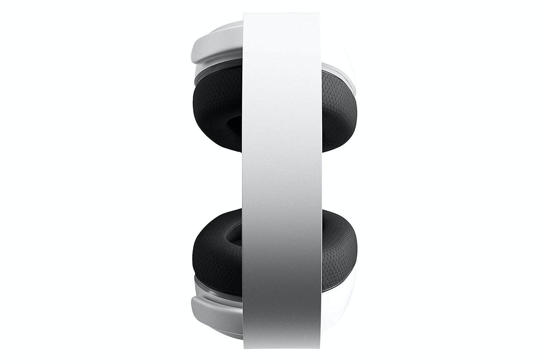 SteelSeries Arctis 5 On Ear Headphones | White