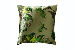 Adriana Cushion | Green