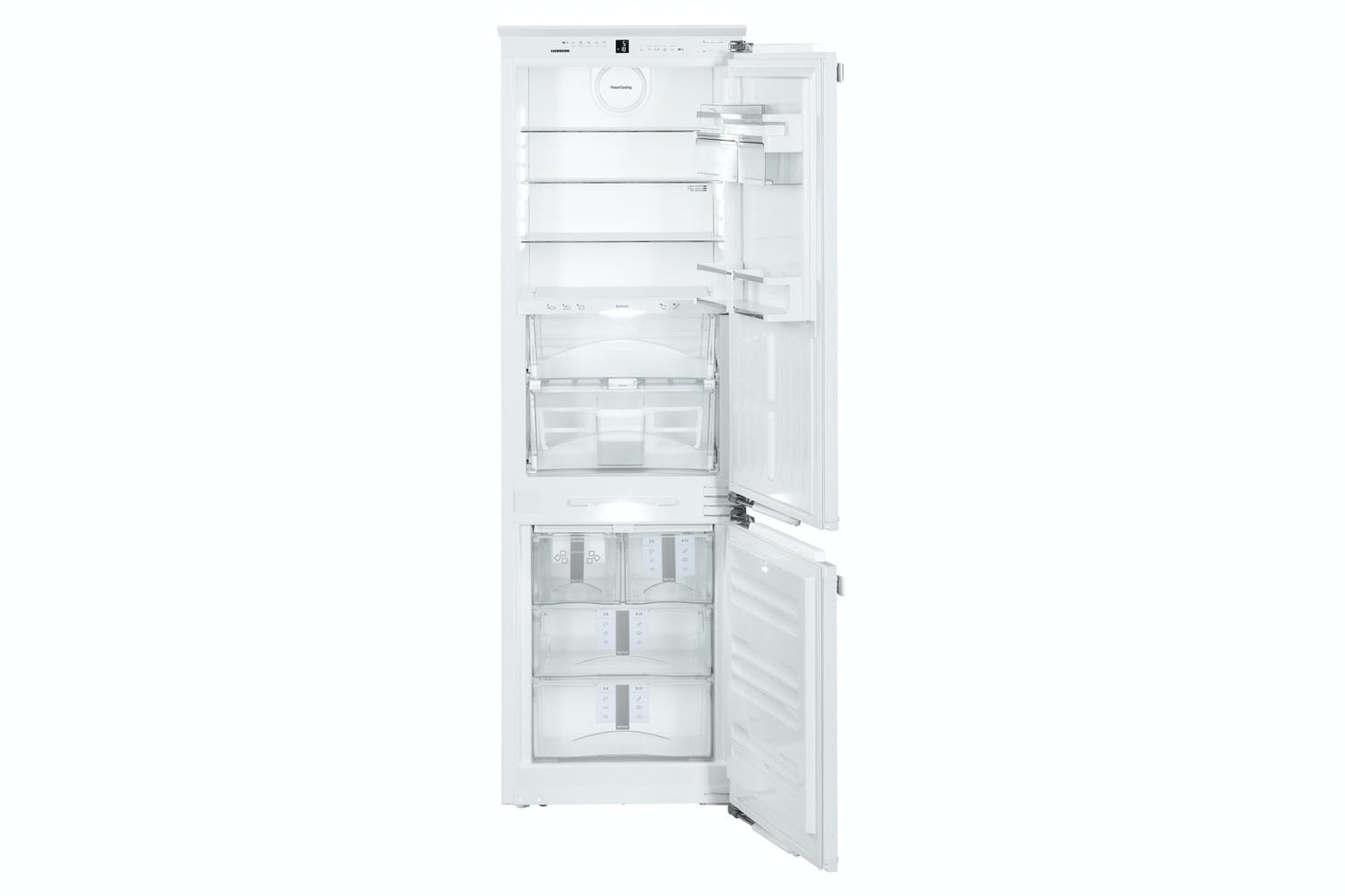 Liebherr Integrated Fridge Freezer | ICBN3386