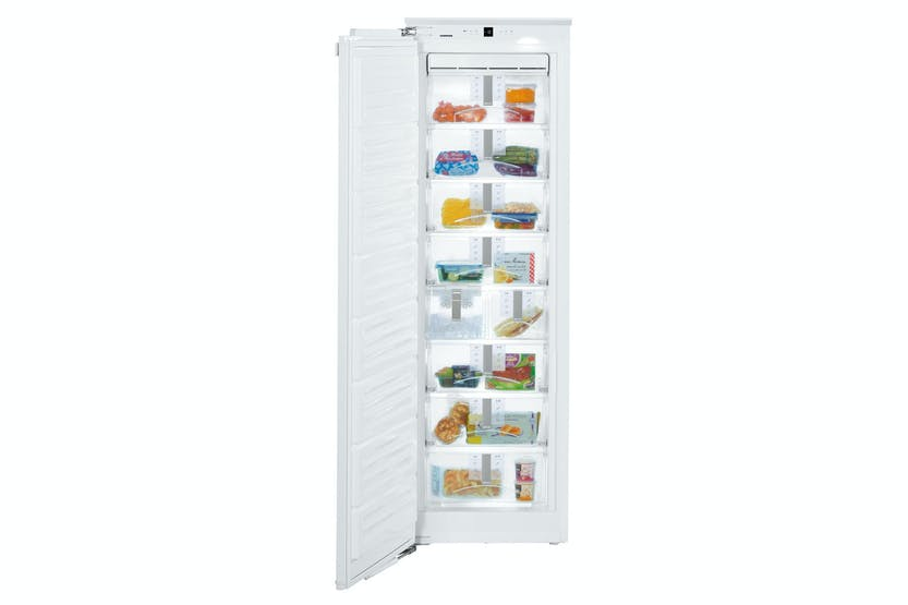Liebherr Built-in Freezer | SIGN3576