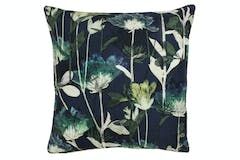 Lilly Cushion | Navy