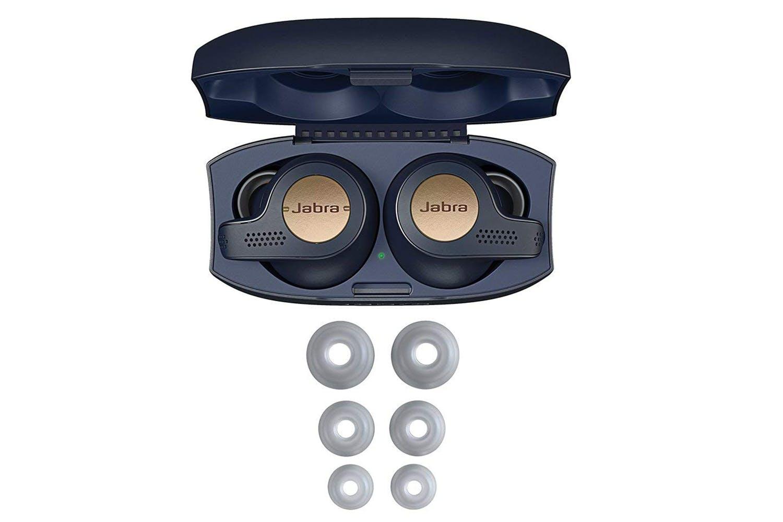 Jabra Elite Active 65T True Wireless Earbuds | Copper Blue