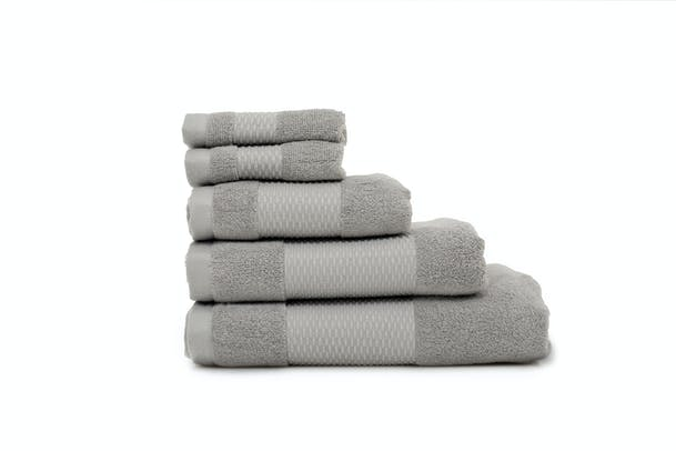 Ultra Soft Bath Towel | Grey