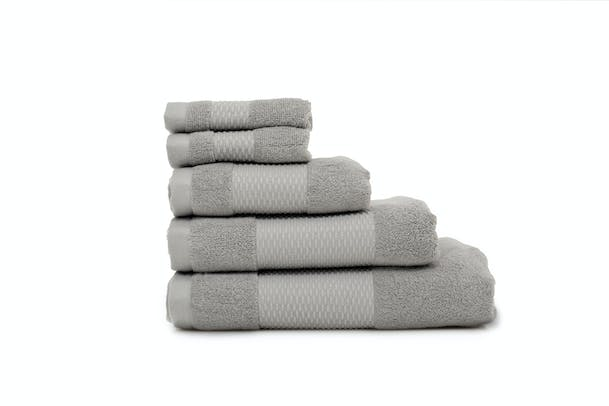 Ultra Soft Bath Sheet | Grey