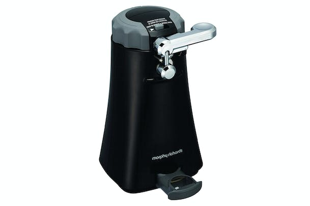 Morphy Richards Multifunction Can Opener | 46718