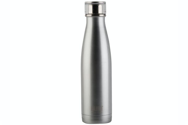 Built Water Bottle | Silver
