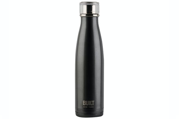 Built Water Bottle | Charcoal Grey