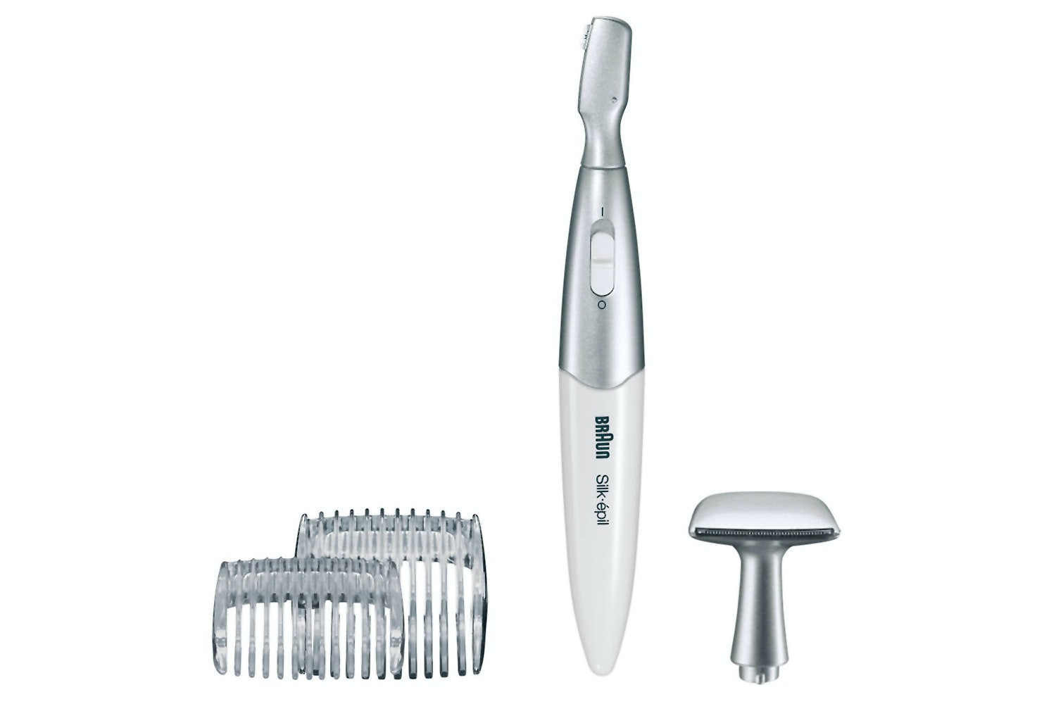 Braun Silk-Epil 3 in 1 Trimmer | BRN01192718