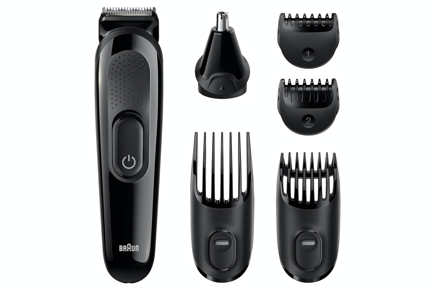 Braun Multi Grooming kit | BRN1216315