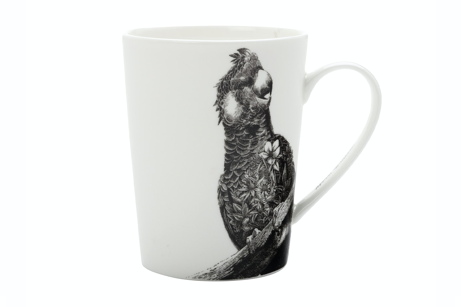 Marini Ferlazzo Wildlife Cockatoo Mug