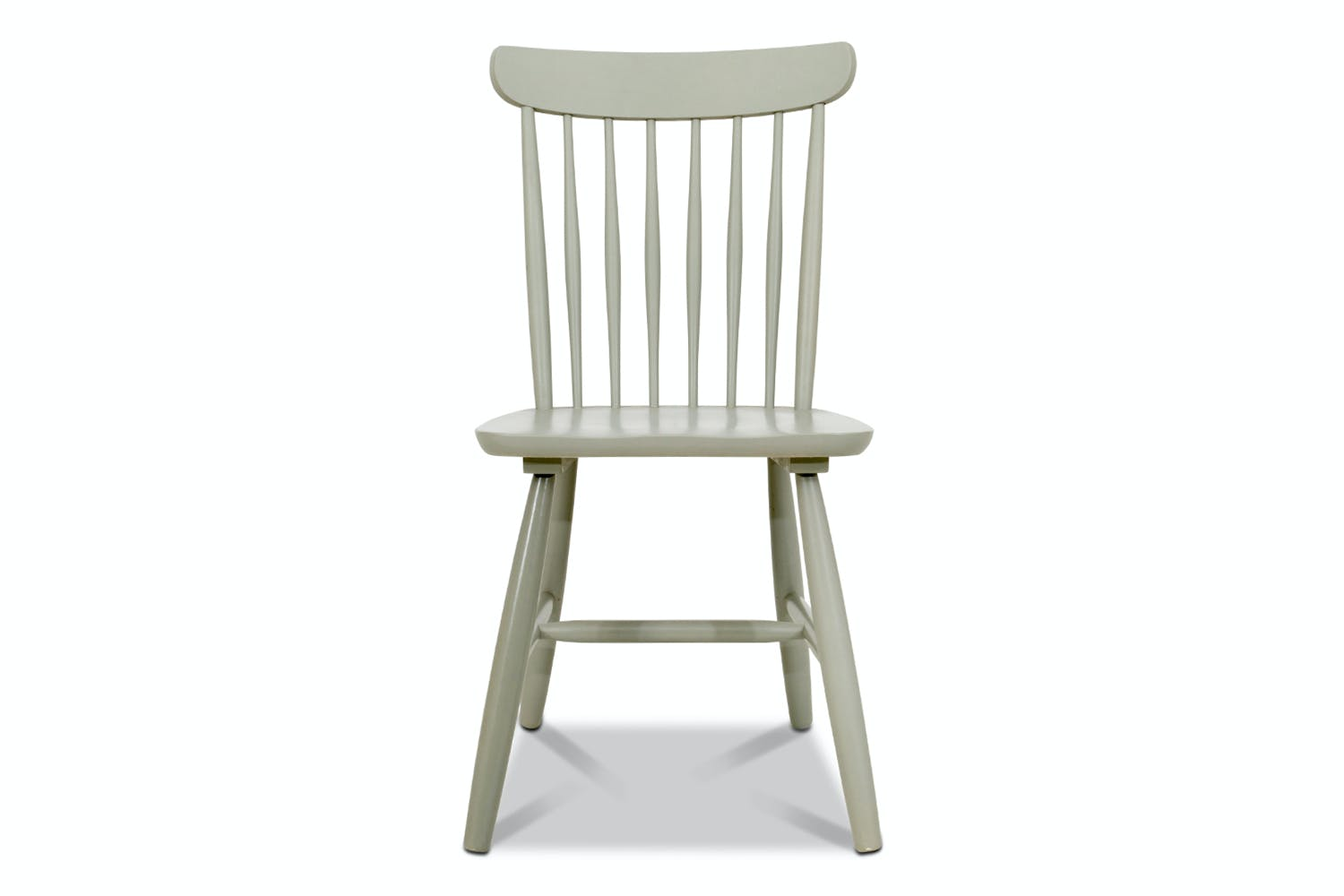 Ceres Dining Chair | Spindle Back | Colourtrend