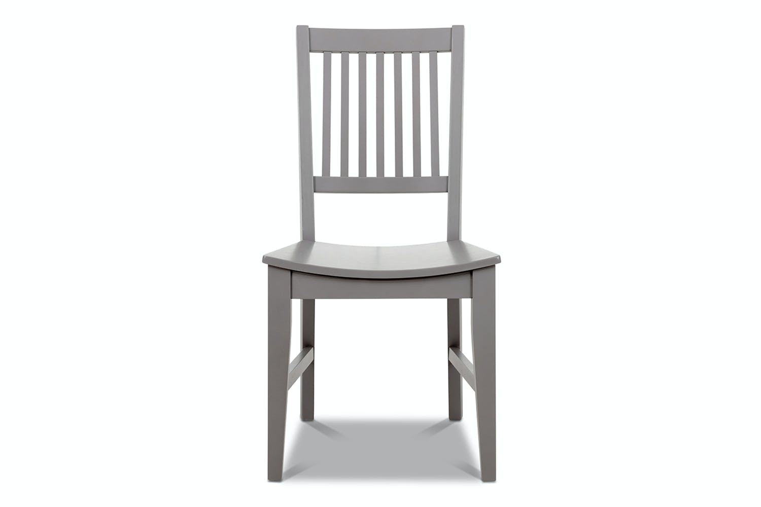 Ceres Dining Chair | Slat Back | Colourtrend