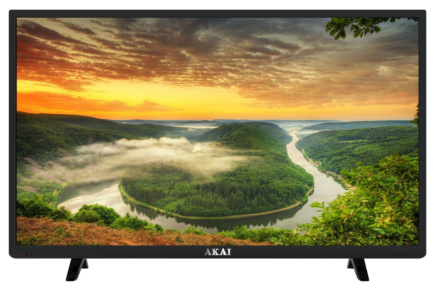 "Akai 39"" HD Ready LED TV 