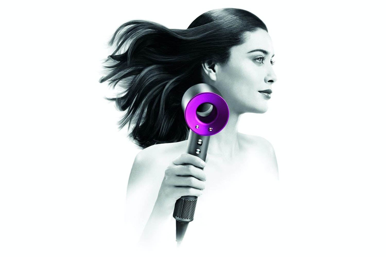 Dyson Supersonic Hair Dryer | 305959-01