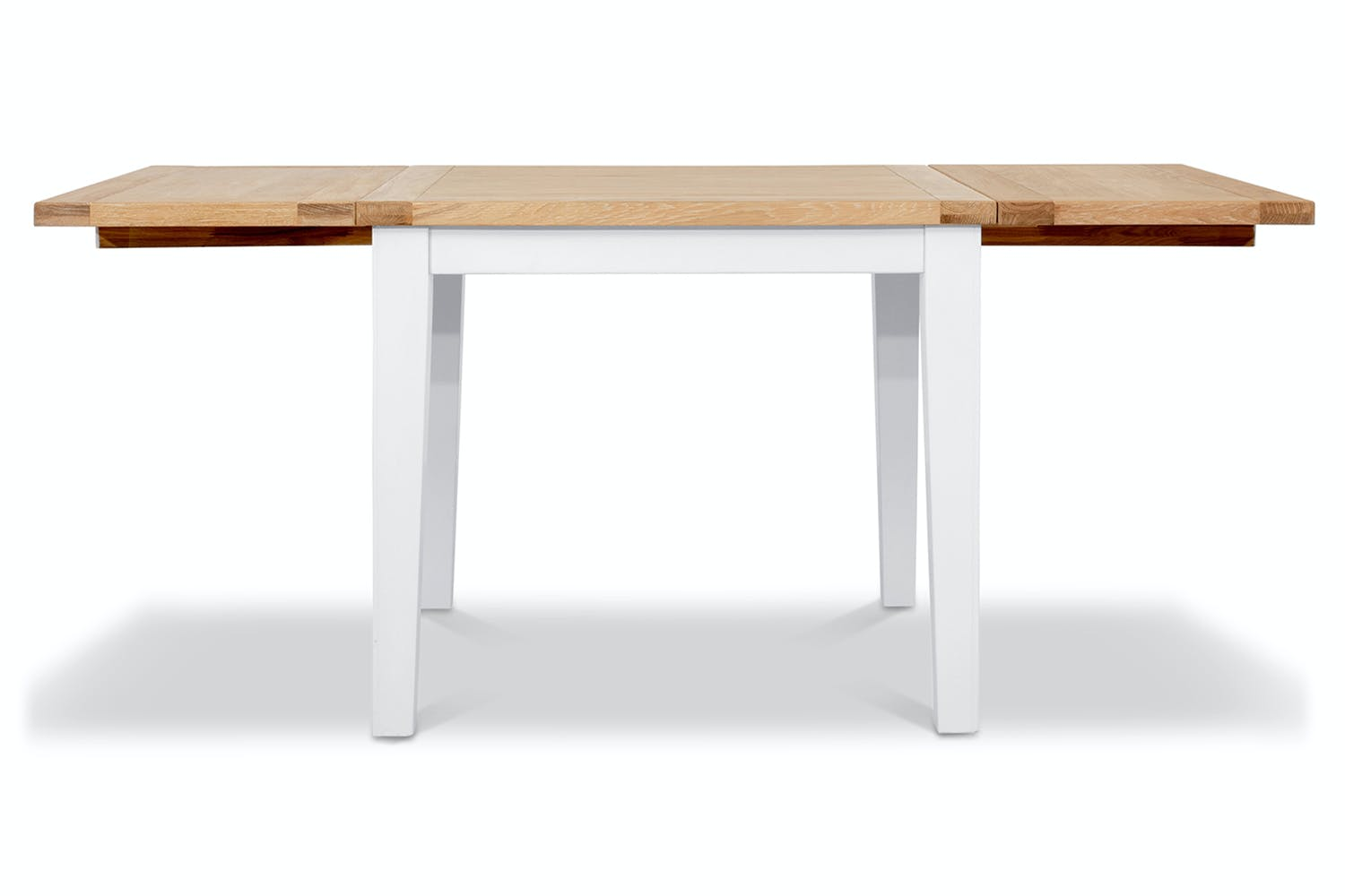 Ceres Extending Dining Table | Tapered Leg | 90/180cm | Colourtrend