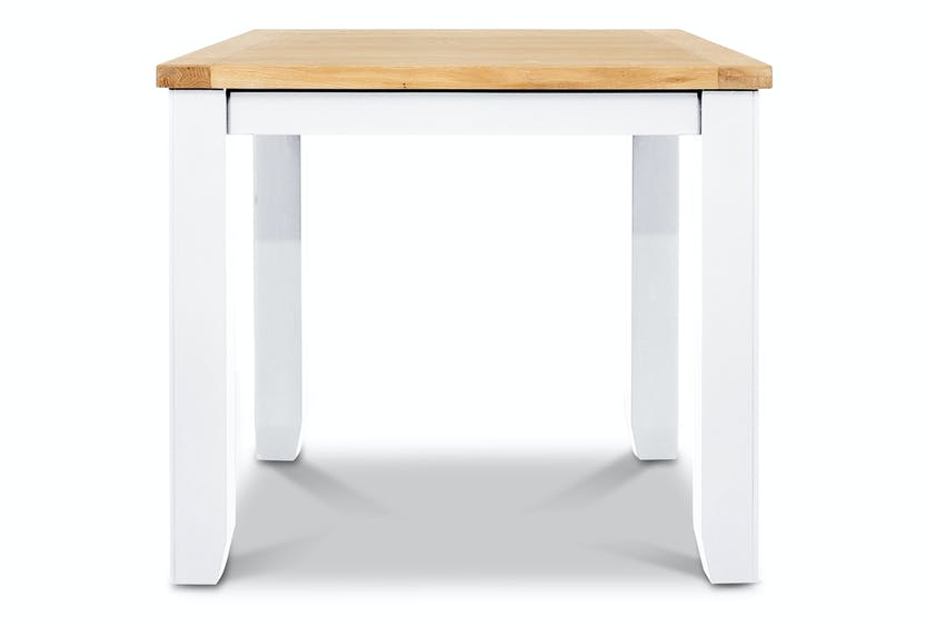 Ceres Dining Table | Square Leg | 90cm | Colourtrend