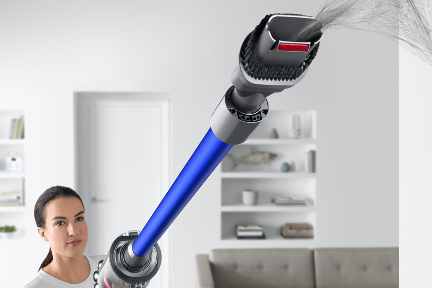 Dyson V11 Absolute Cordless Vacuum Cleaner | 269232-01