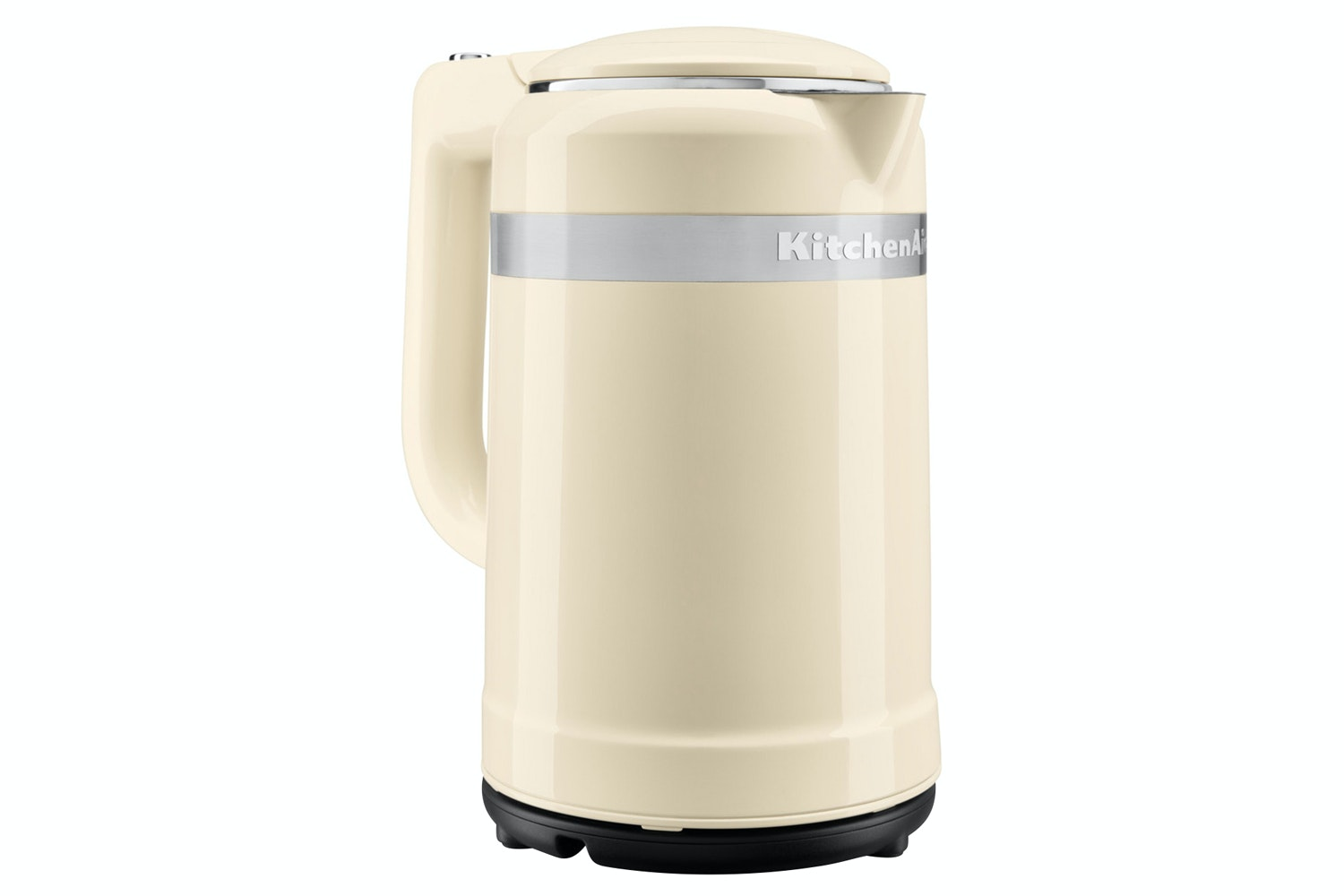 KitchenAid 1.5L Loft Kettle | 5KEK1565BAC | Almond Cream