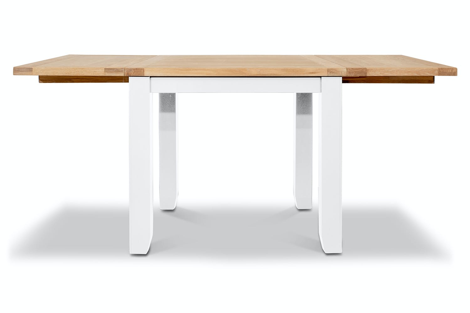 Ceres Extending Dining Table | Square Leg | 90/180cm | Colourtrend