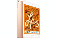 iPad Mini Wi-Fi | 64GB | Gold (2019)