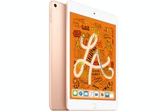 iPad Mini Wi-Fi | 256GB | Gold (2019)