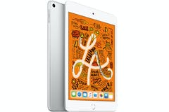 iPad Mini Wi-Fi | 256GB | Silver (2019)