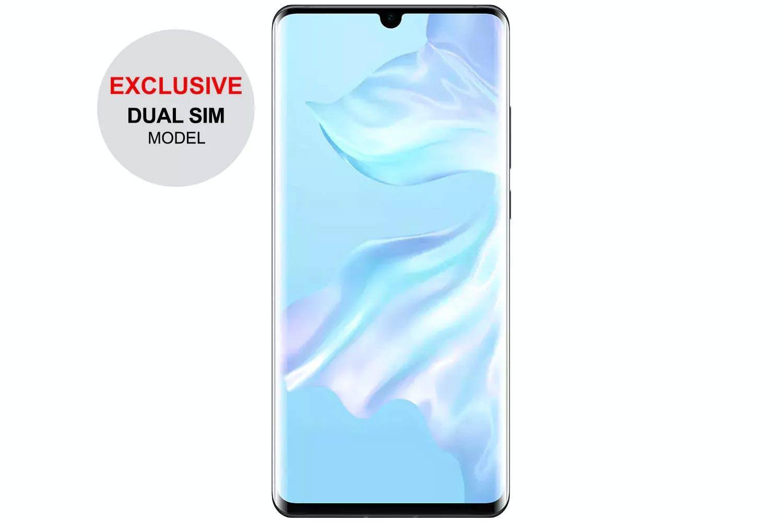 Huawei P30 Pro | 128GB | Black