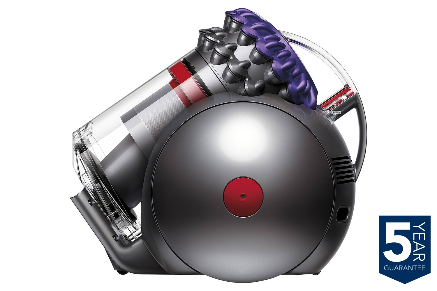 Dyson Big Ball Animal 2 Cylinder Vacuum Cleaner | 228563-01