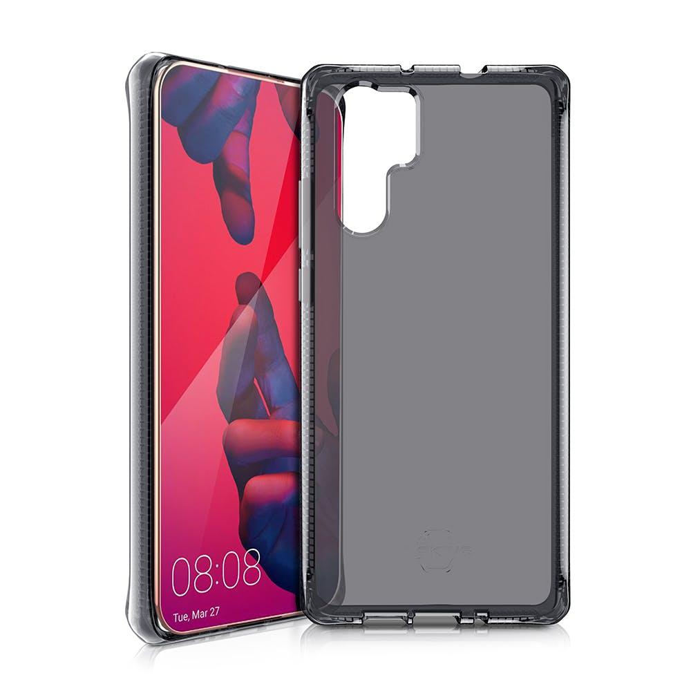 best website 12378 2f727 ITSkins Spectrum Huawei P30 Pro Case | Black