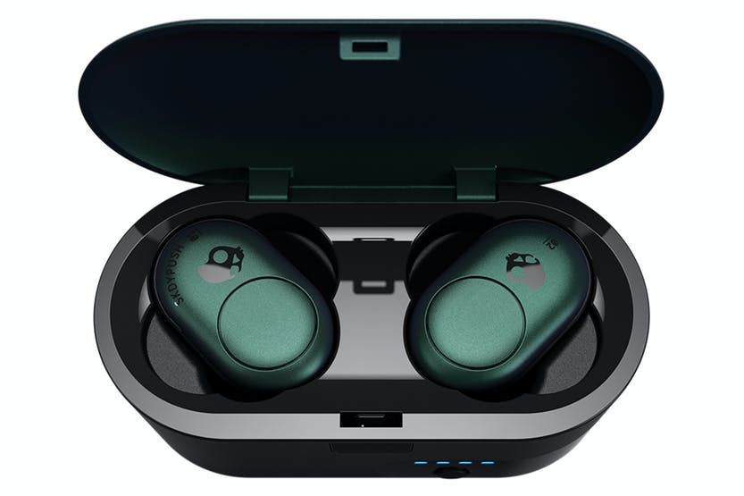 Skullcandy Push Truly Wireless Earbuds Psychotropical