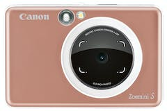Canon Zoemini S Instant Camera | Rose Gold