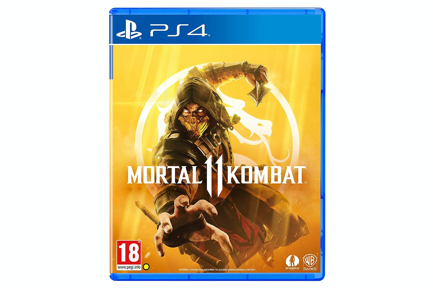 Mortal Kombat 11 | PS4