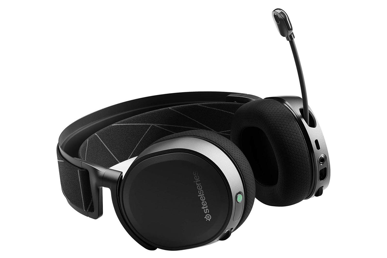 no sale tax aliexpress purchase cheap SteelSeries Arctis 7 Wireless Gaming Headset | Black | Ireland