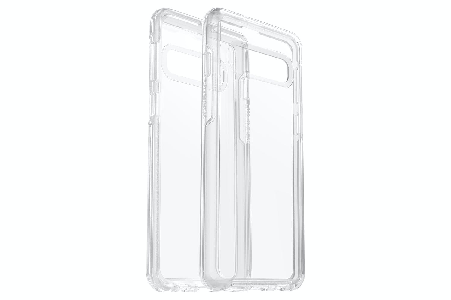 Otterbox Symmetry Series Samsung Galaxy S10 Case | Clear