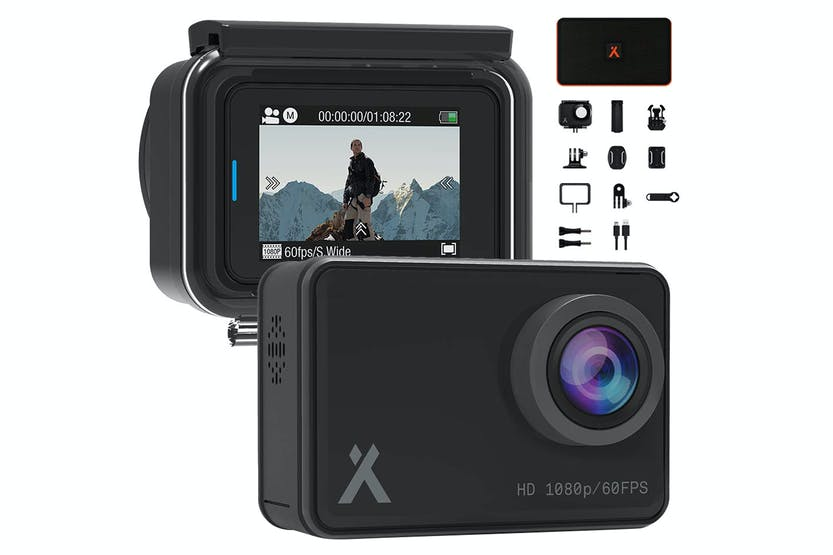Bear Grylls HD Action Camera | Black