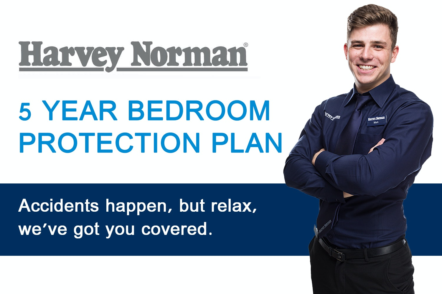 Guardsman | Bedroom Protection | Up to 1500